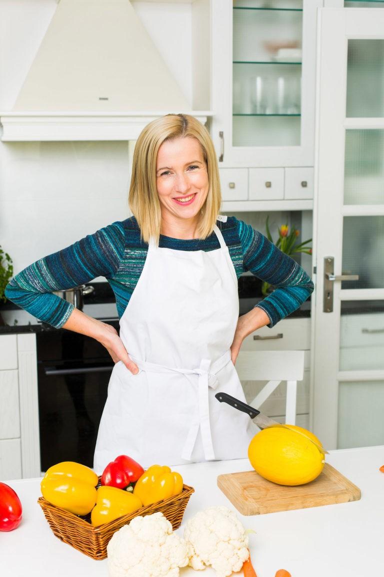 kuchnia - porady dietetyczne