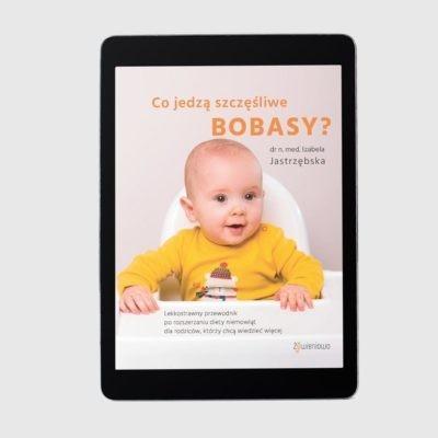 żywienie dzieci - e-book
